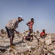 Dancalia e Harar lo Yemen d'Africa