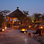 Namibia Viaggio di Nozze