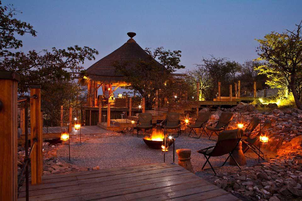 NAMIBIA FREEDOM e MOZAMBICO
