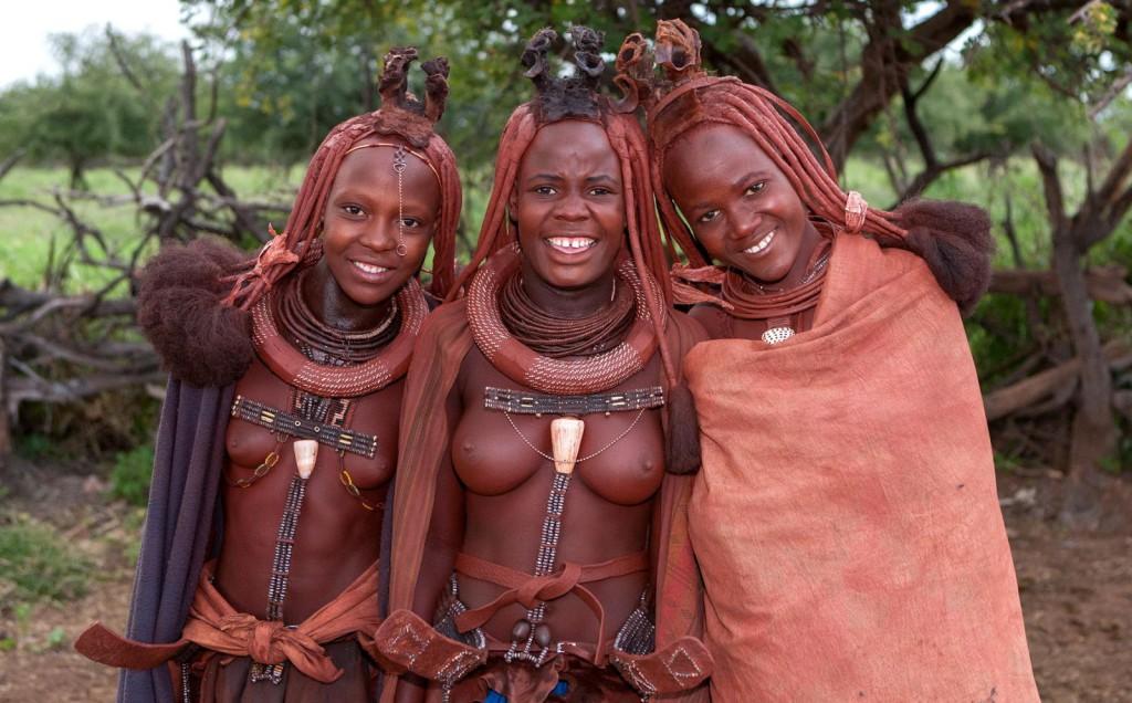 Namibia Tribale Tour