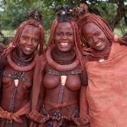 Namibia Tribale
