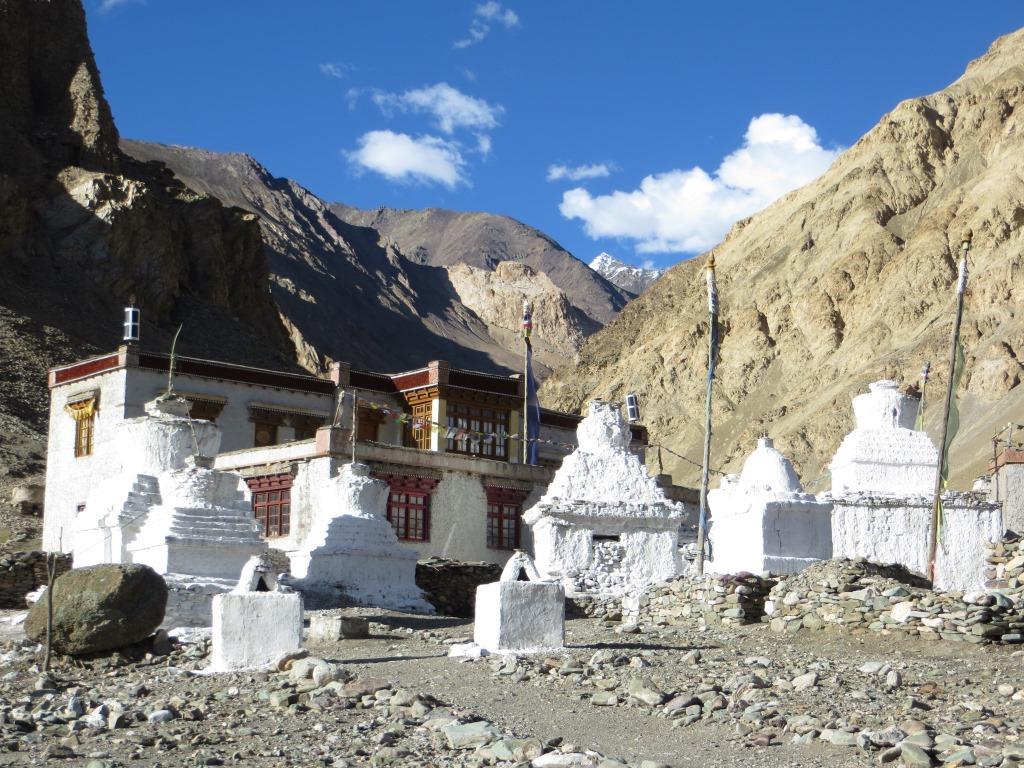 India-Ladakh