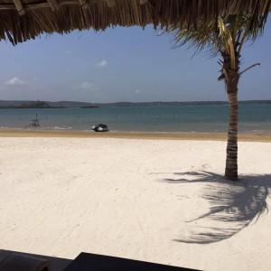 Mare e Mombasa