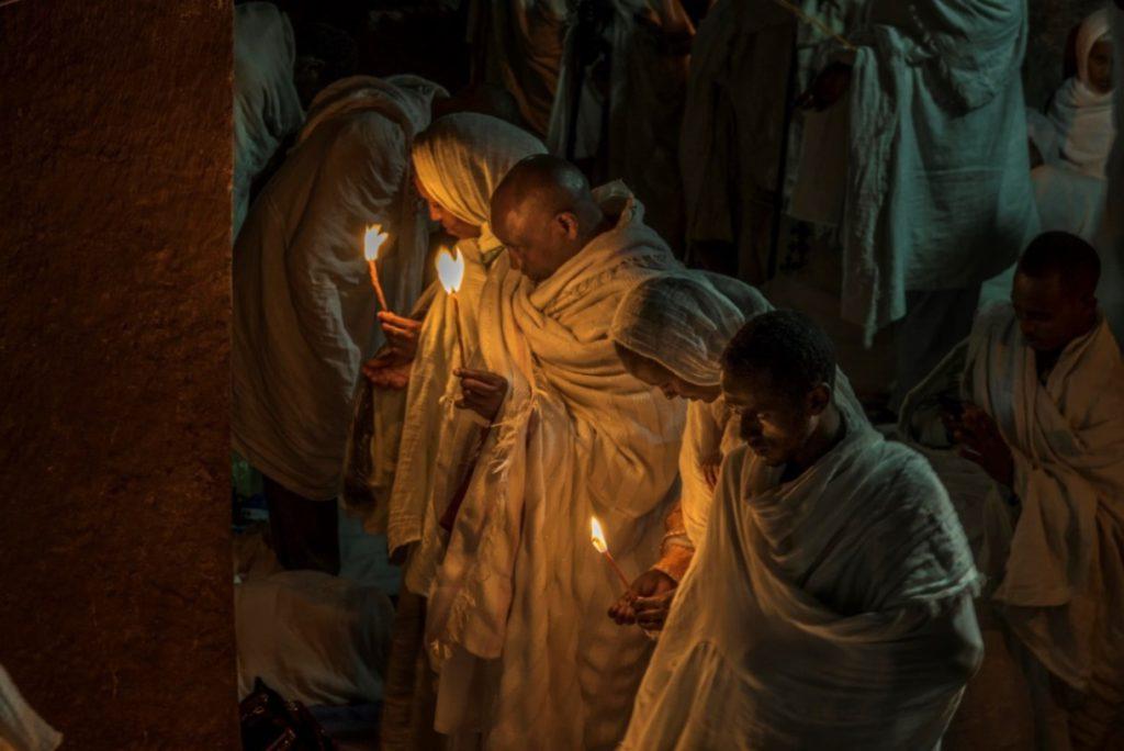 FASIKA PASQUA D'ETIOPIA