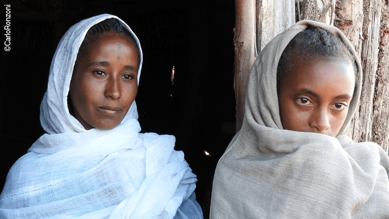 Etiopia Storica