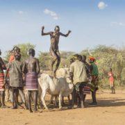 Sud Etiopia - Viaggio Etiopia