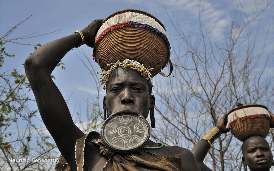 Etiopia Tour del Sud – Viaggio Etiopia