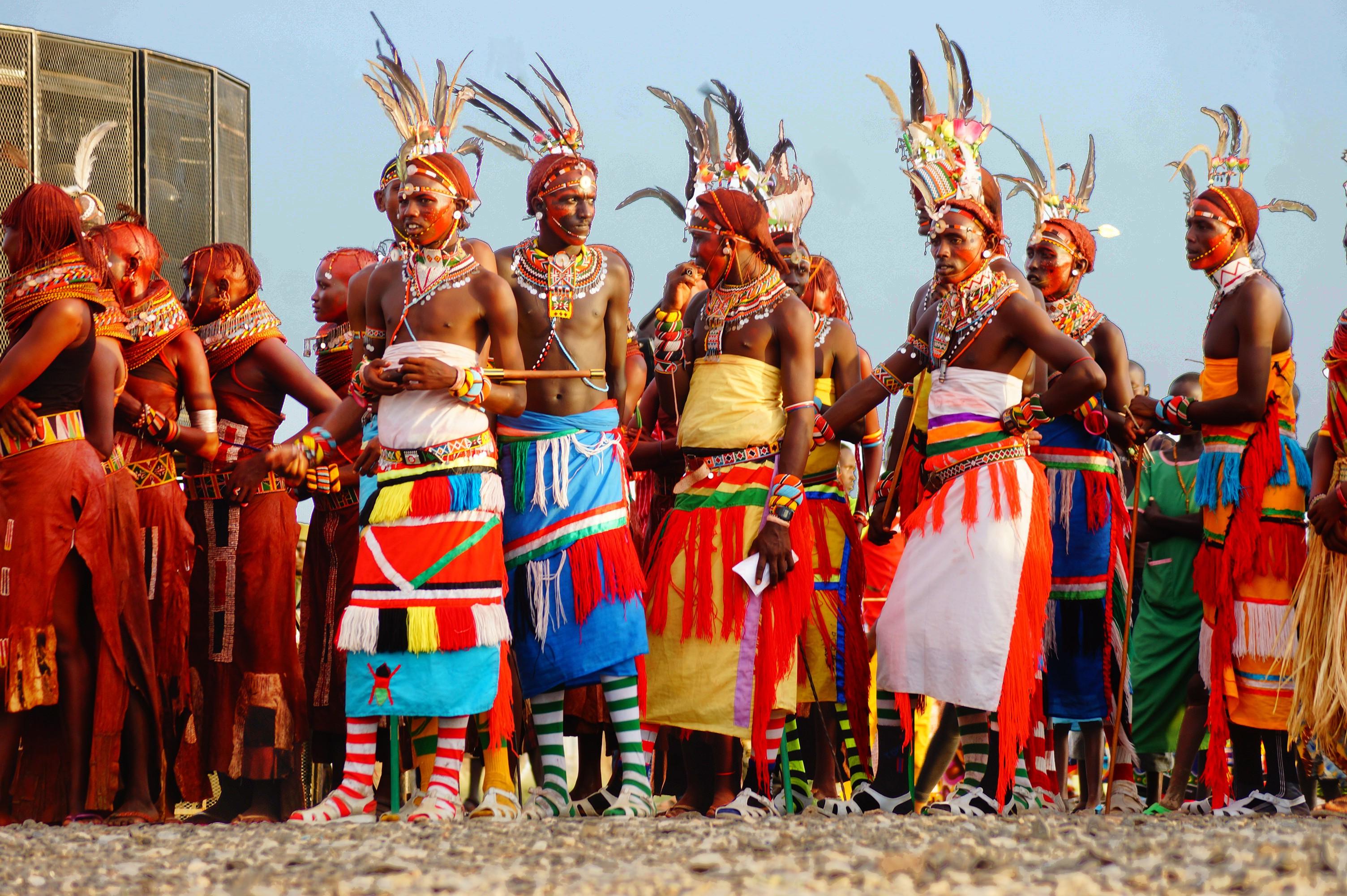 Kenya Festival