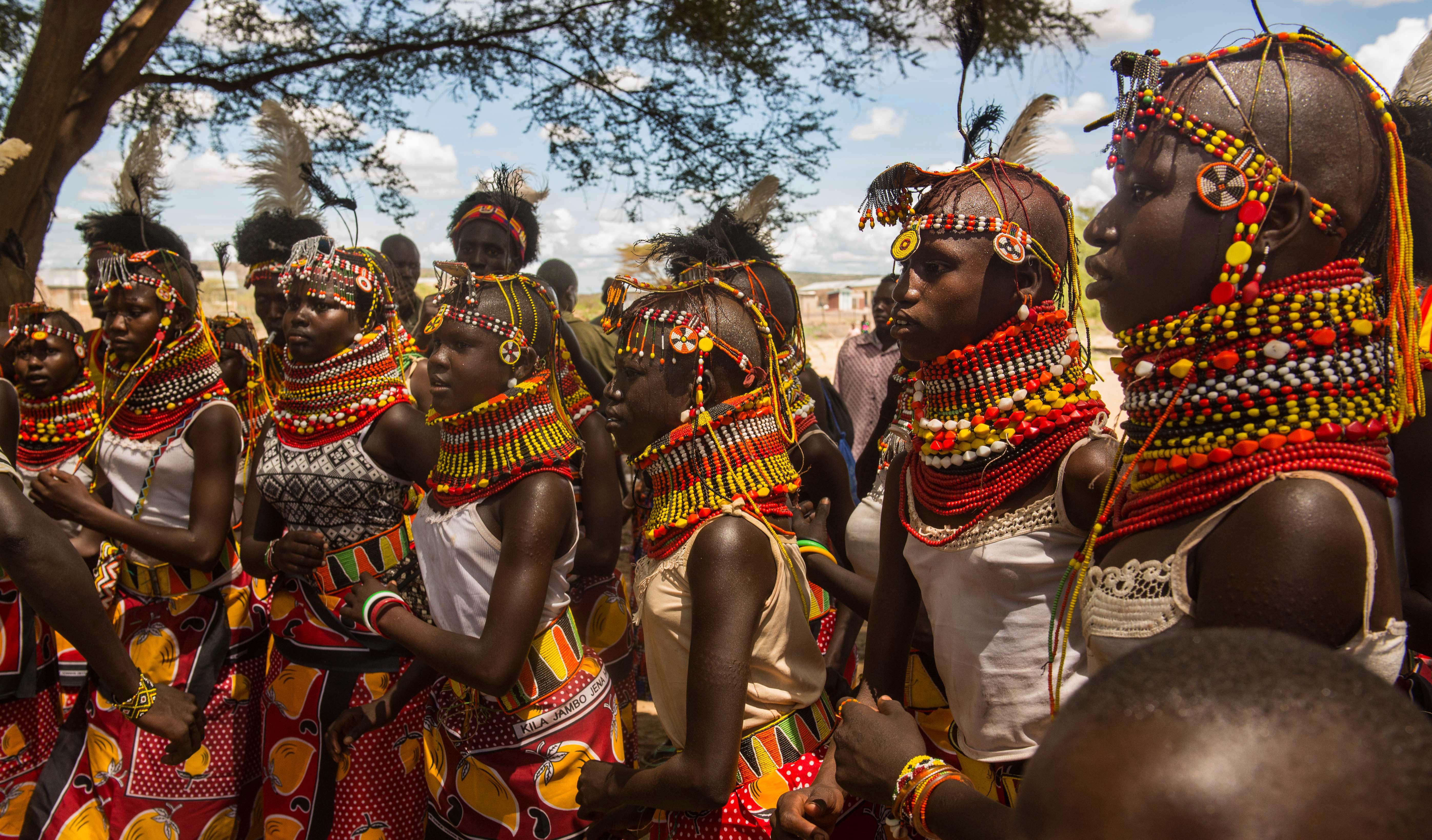 KENYA, MARE DI GIADA – viaggio con l'esperto