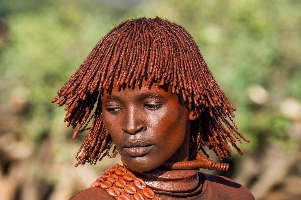 Capodanno al Sud Etiopia