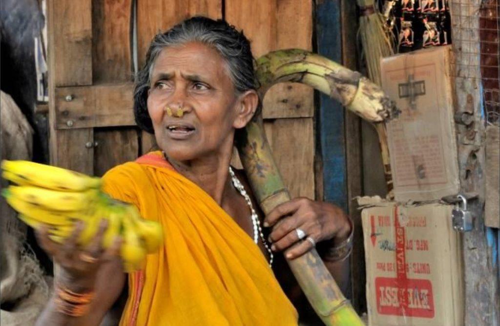 ORISSA India Tribale
