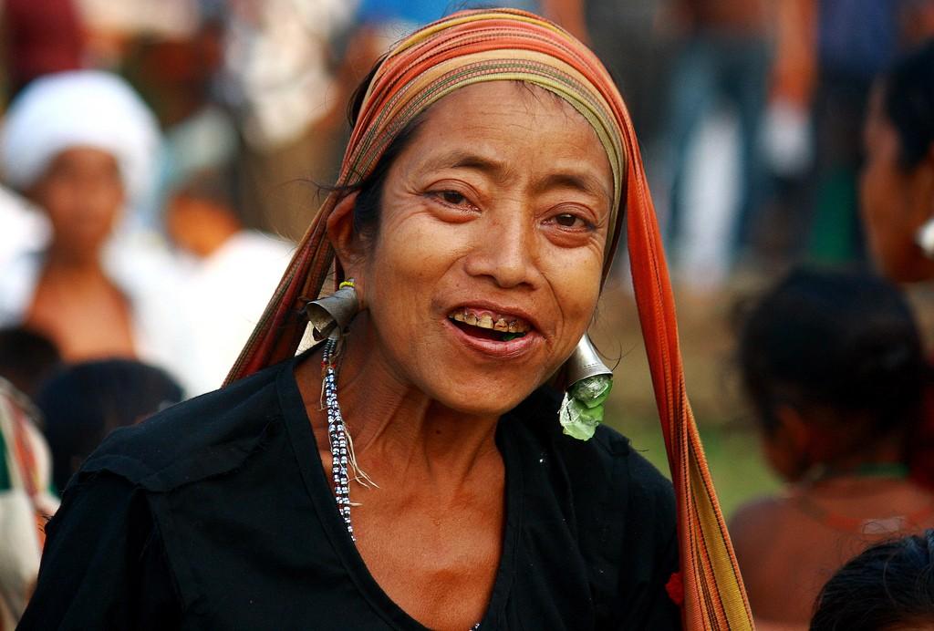 bella Murong I