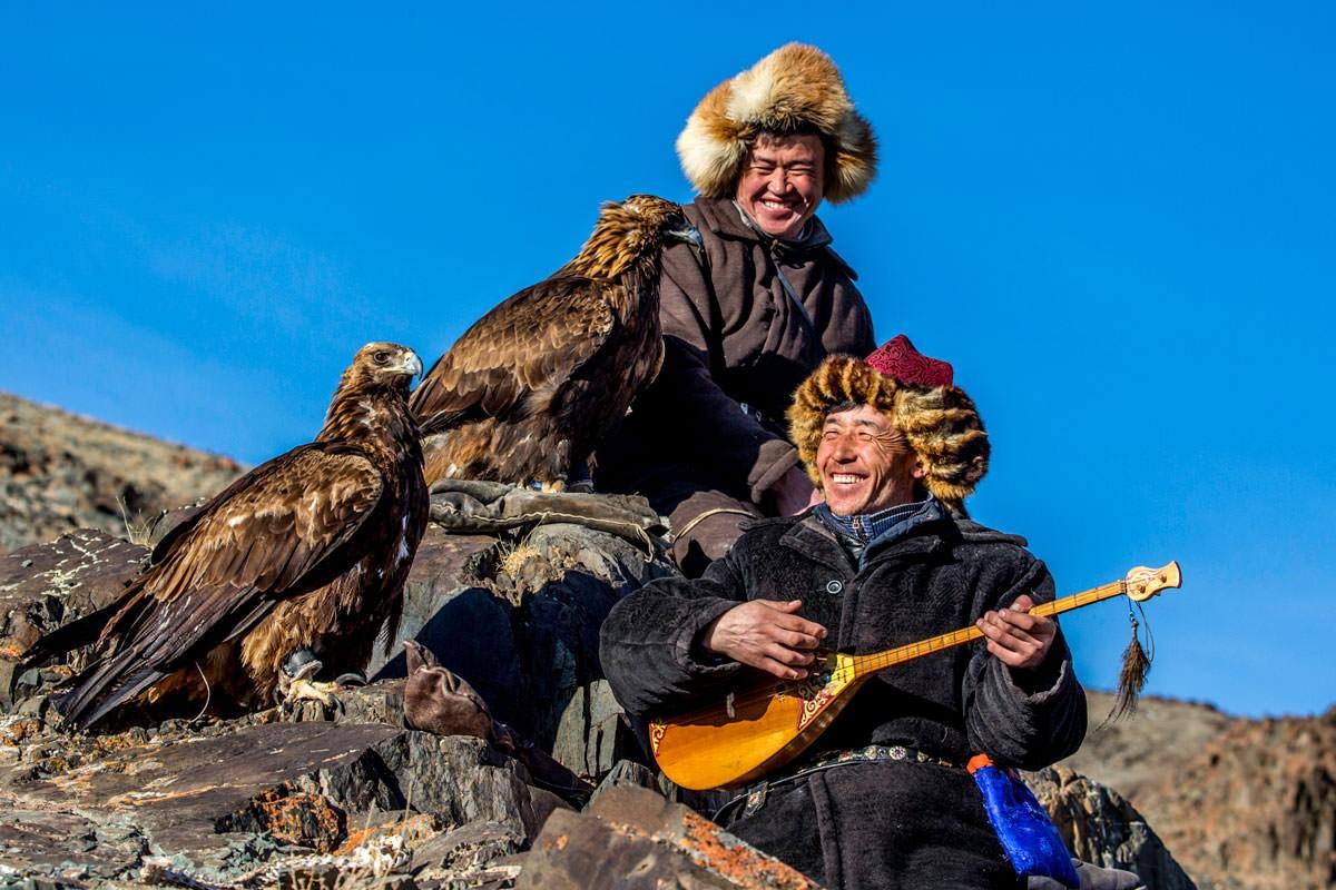Mongolia Bianca