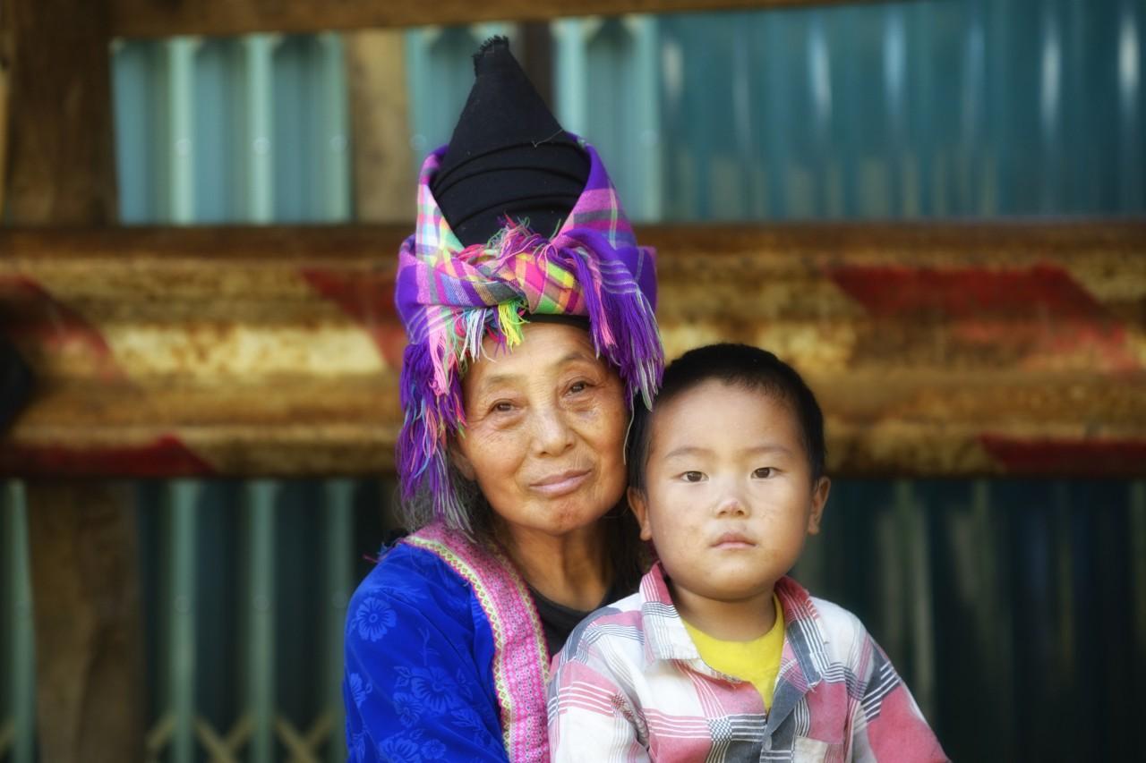 Vietnam: le Minoranze Etniche del Nord – Viaggio Accompagnato