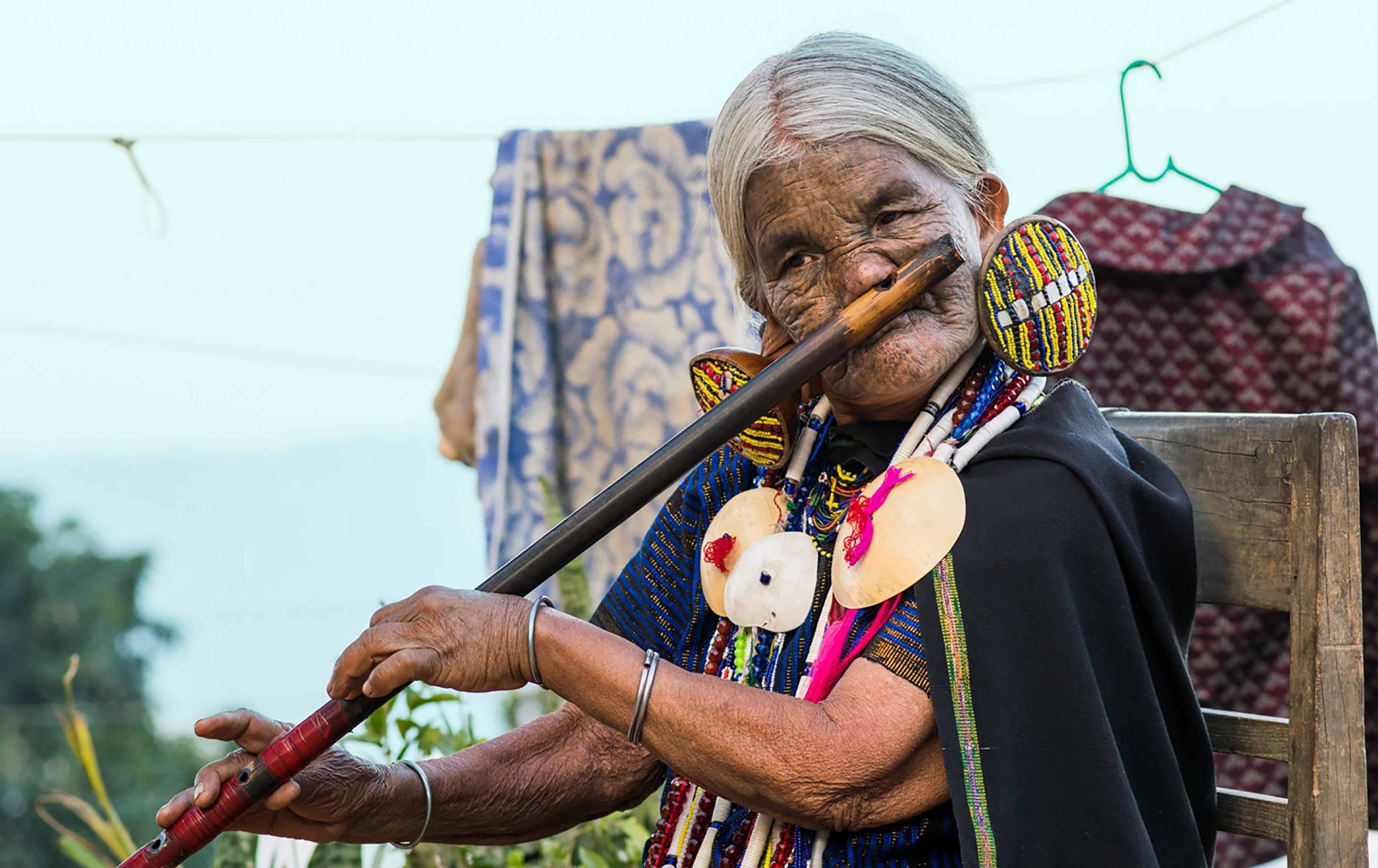 MYANMAR ETNICO – viaggio con l'esperto