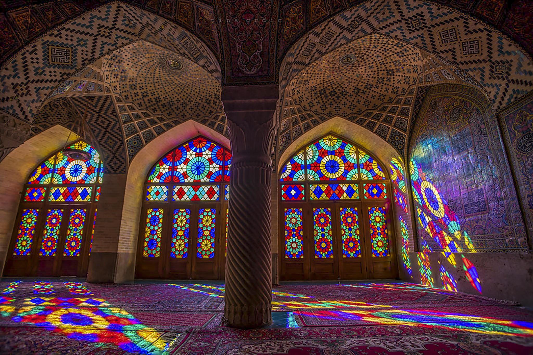 IRAN NASCOSTO – viaggio con l'esperto