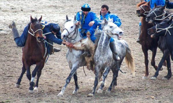 KAZAKISTAN 1