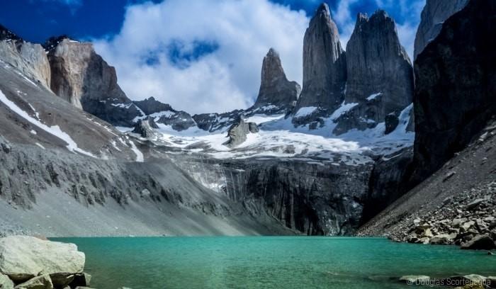 CILE Tra vulcani, laghi e ghiacciai della Patagonia cilena