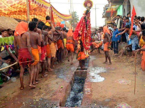 2 Danda Kali Puja Odisha