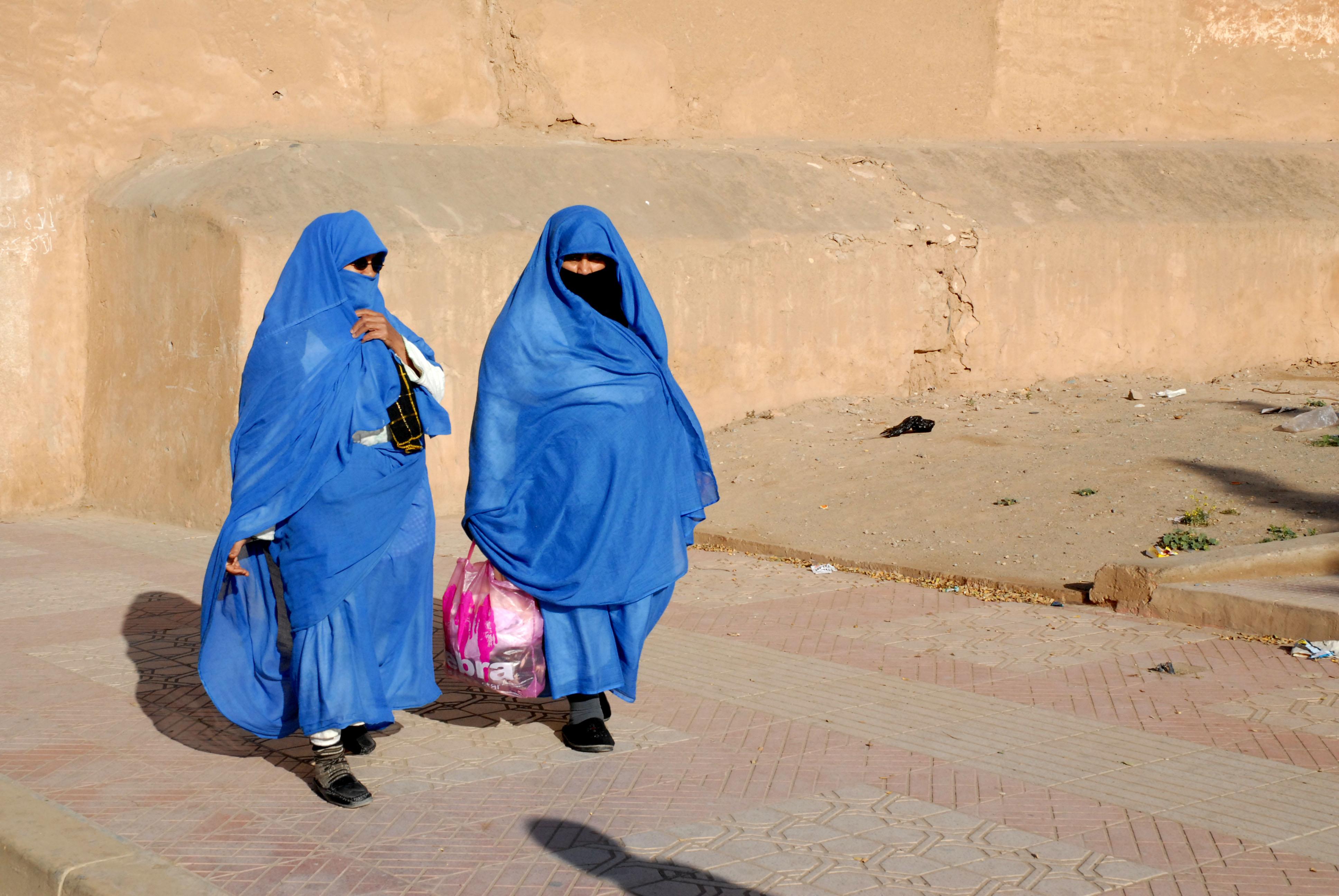 Marocco, la Festa delle Rose e l'attraversamento del Deserto