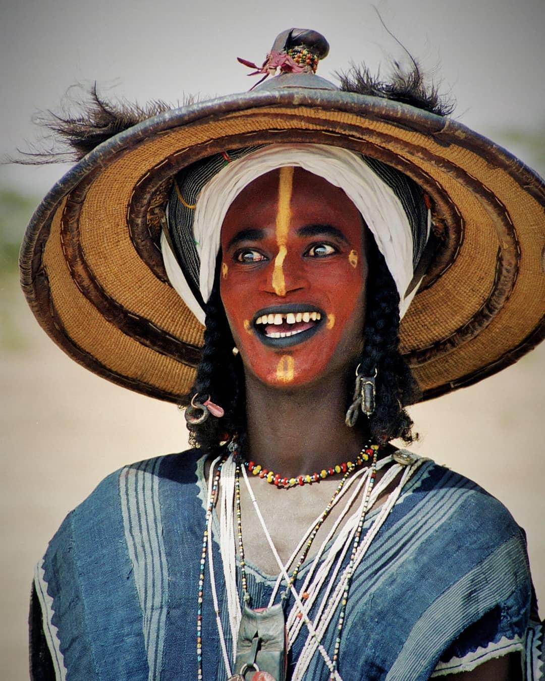 Niger Gerewol
