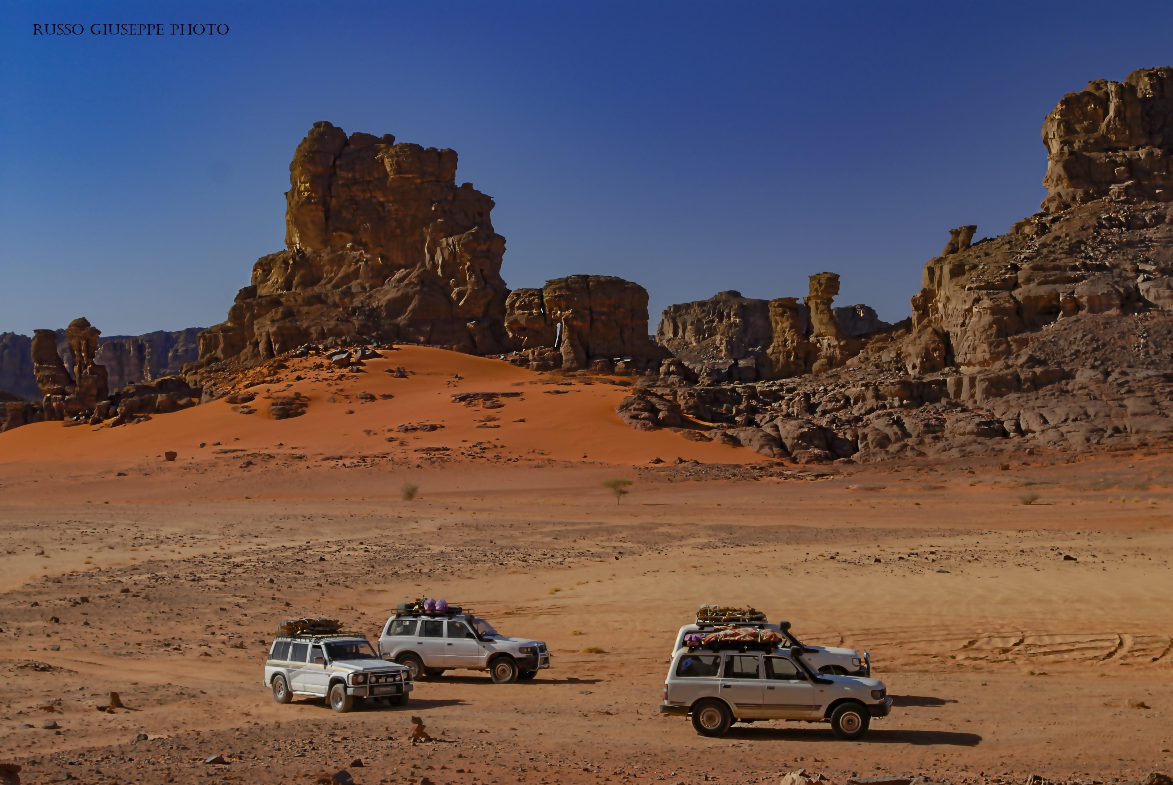 ALGERIA 7